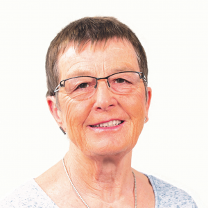 Françoise Jeandroz