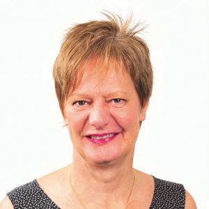 Marina Schneeberger