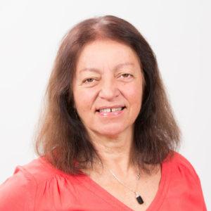 Ana Rocío González