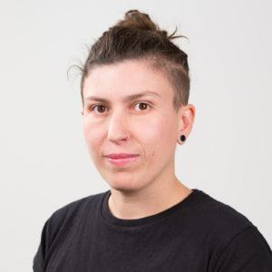 Kristina Petrovic-Likic