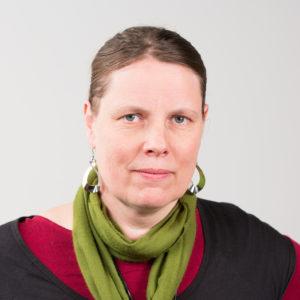 Lucie Marchon