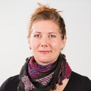 Sabrina Vollers
