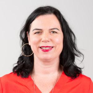 Sandra Ibar